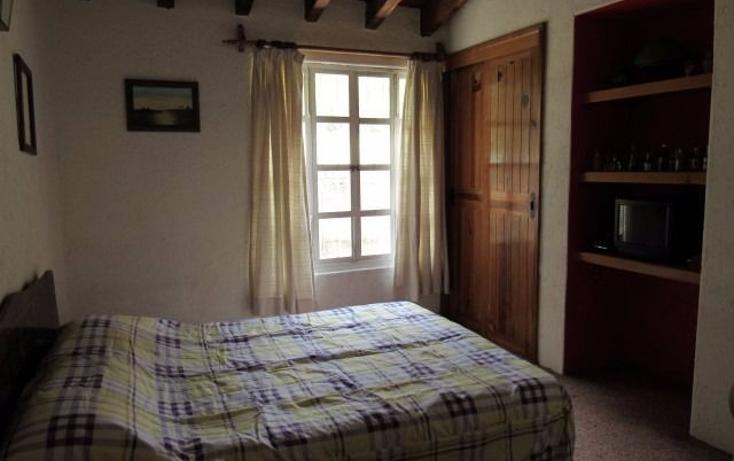 Foto de casa en venta en  , huertas de san pedro, huitzilac, morelos, 1501791 No. 21