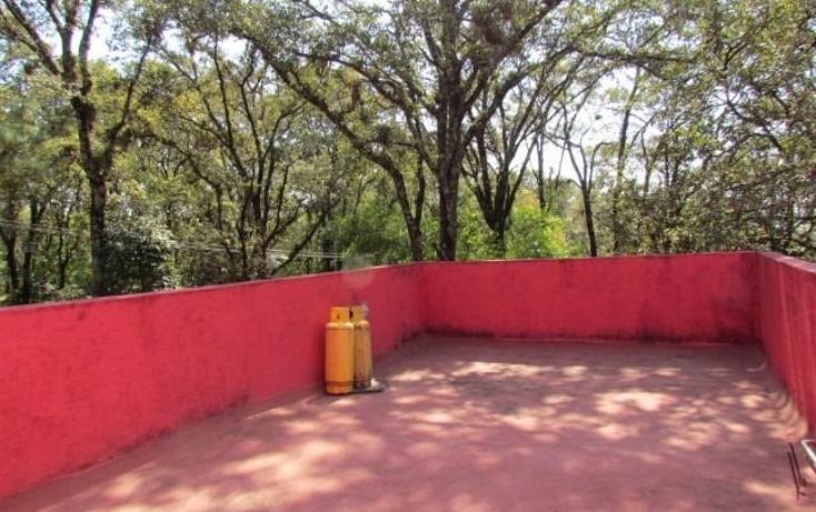 Foto de casa en venta en  , huertas de san pedro, huitzilac, morelos, 1501791 No. 22