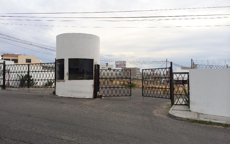 Foto de terreno habitacional en venta en, huertas del cimatario, querétaro, querétaro, 1079357 no 01