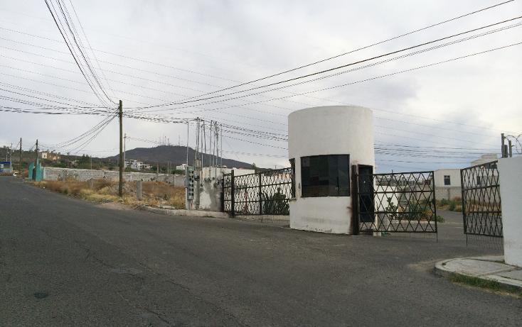 Foto de terreno habitacional en venta en, huertas del cimatario, querétaro, querétaro, 1079357 no 02
