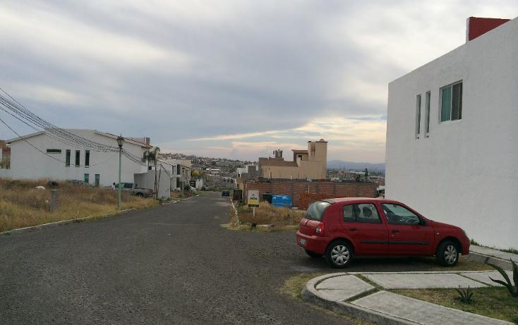 Foto de terreno habitacional en venta en, huertas del cimatario, querétaro, querétaro, 1079357 no 03