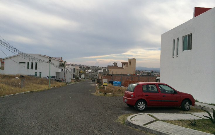 Foto de terreno habitacional en venta en  , huertas del cimatario, querétaro, querétaro, 1079357 No. 03
