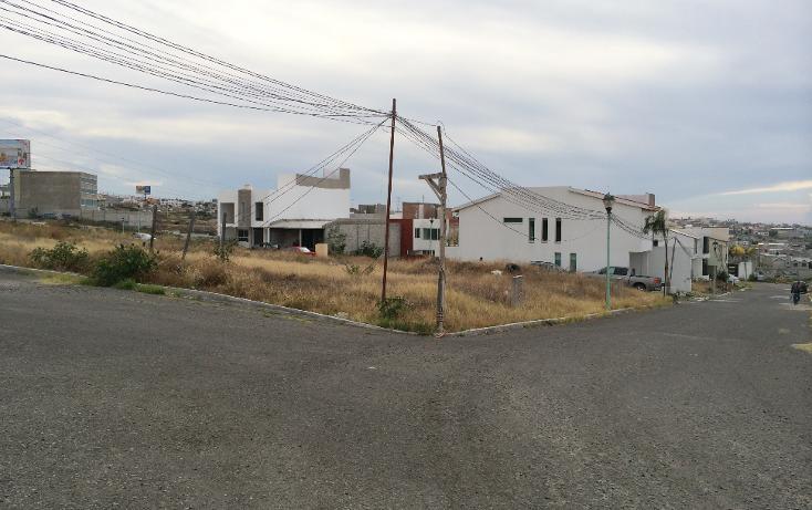 Foto de terreno habitacional en venta en  , huertas del cimatario, querétaro, querétaro, 1079357 No. 04