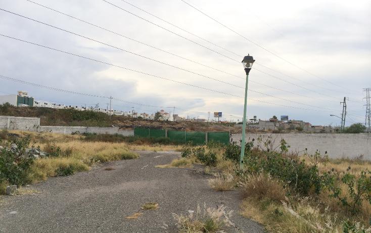 Foto de terreno habitacional en venta en  , huertas del cimatario, querétaro, querétaro, 1079357 No. 05