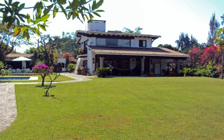 Foto de casa en venta en  , huertas del llano, jiutepec, morelos, 1049057 No. 02