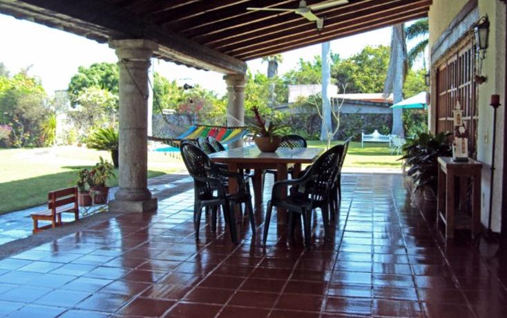 Foto de casa en venta en  , huertas del llano, jiutepec, morelos, 1049057 No. 05