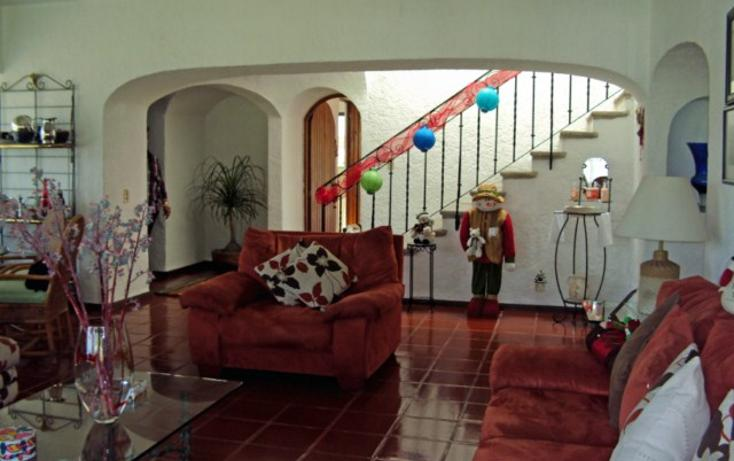 Foto de casa en venta en  , huertas del llano, jiutepec, morelos, 1049057 No. 06
