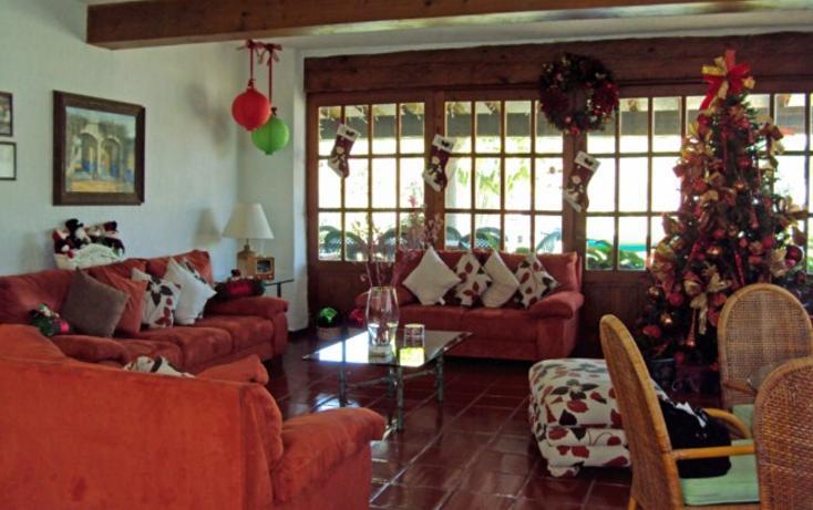 Foto de casa en venta en  , huertas del llano, jiutepec, morelos, 1049057 No. 07