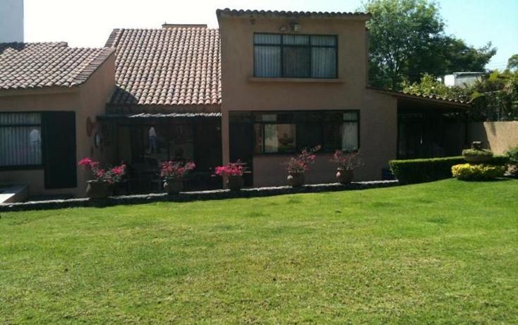 Foto de casa en venta en  , huertas del llano, jiutepec, morelos, 1251519 No. 01