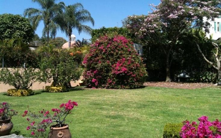 Foto de casa en venta en  , huertas del llano, jiutepec, morelos, 1251519 No. 02
