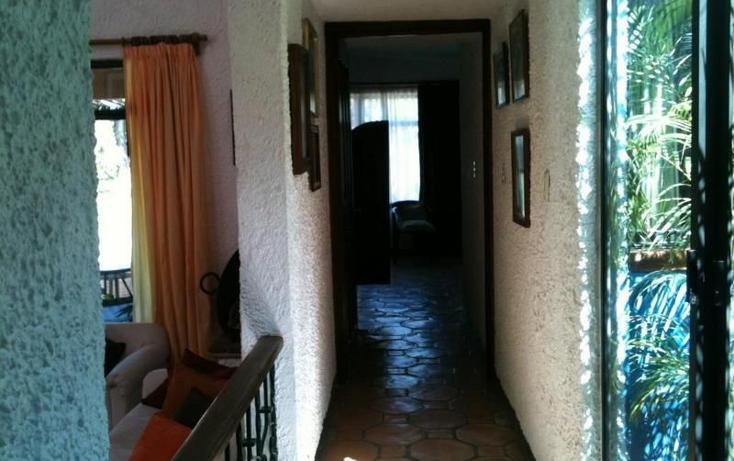 Foto de casa en venta en  , huertas del llano, jiutepec, morelos, 1251519 No. 06