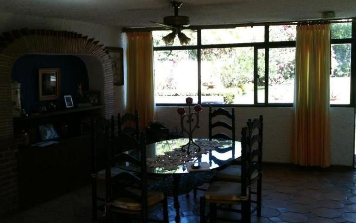 Foto de casa en venta en  , huertas del llano, jiutepec, morelos, 1251519 No. 08
