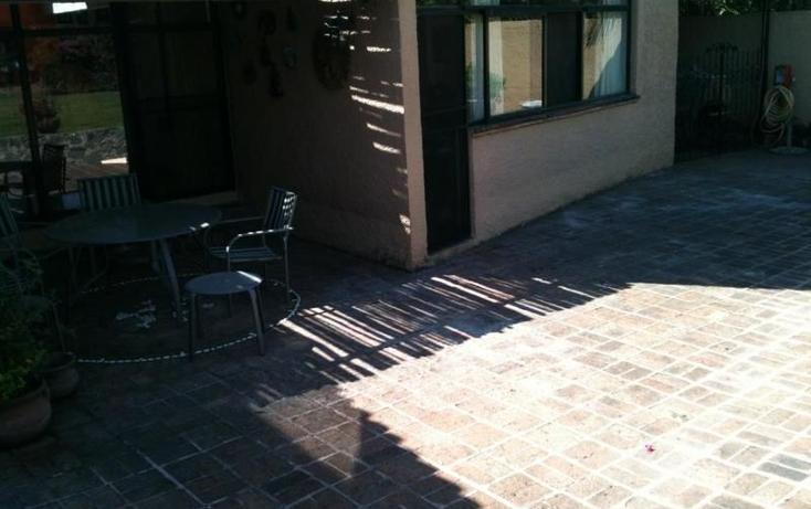 Foto de casa en venta en  , huertas del llano, jiutepec, morelos, 1251519 No. 10
