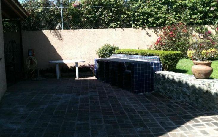 Foto de casa en condominio en venta en, huertas del llano, jiutepec, morelos, 1251519 no 11