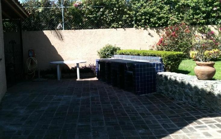 Foto de casa en venta en  , huertas del llano, jiutepec, morelos, 1251519 No. 11