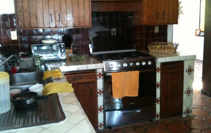 Foto de casa en venta en  , huertas del llano, jiutepec, morelos, 1251519 No. 12
