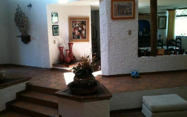 Foto de casa en venta en  , huertas del llano, jiutepec, morelos, 1251519 No. 14