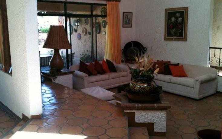Foto de casa en venta en  , huertas del llano, jiutepec, morelos, 1251519 No. 17