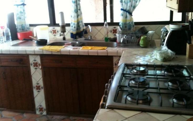 Foto de casa en venta en  , huertas del llano, jiutepec, morelos, 1251519 No. 19