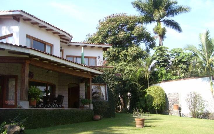 Foto de casa en venta en  , huertas del llano, jiutepec, morelos, 1251683 No. 02