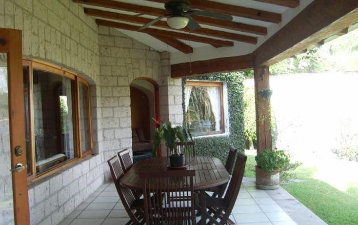 Foto de casa en venta en  , huertas del llano, jiutepec, morelos, 1251683 No. 03