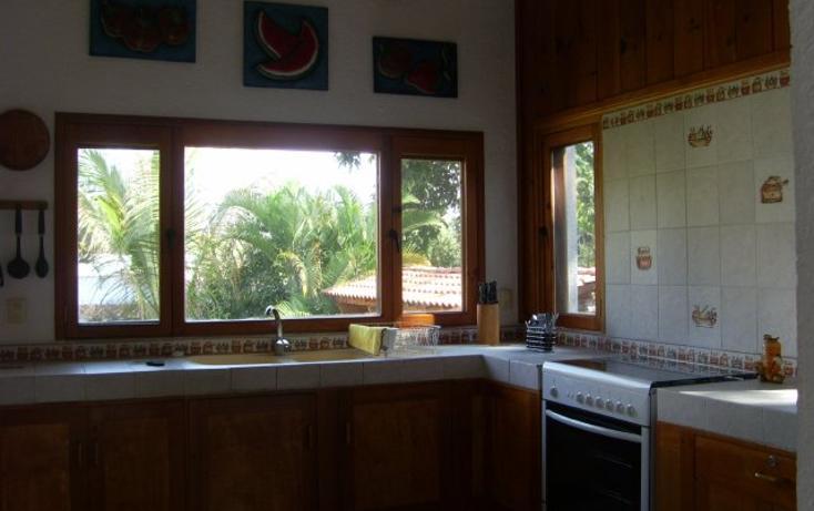 Foto de casa en venta en  , huertas del llano, jiutepec, morelos, 1251683 No. 05