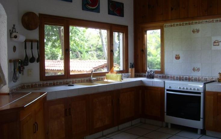 Foto de casa en venta en  , huertas del llano, jiutepec, morelos, 1251683 No. 06