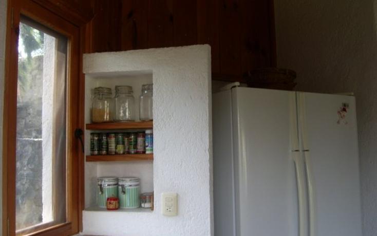 Foto de casa en venta en  , huertas del llano, jiutepec, morelos, 1251683 No. 07