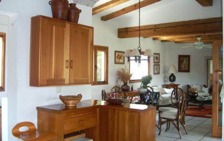 Foto de casa en venta en  , huertas del llano, jiutepec, morelos, 1251683 No. 08