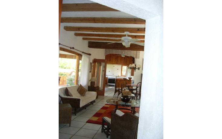 Foto de casa en venta en  , huertas del llano, jiutepec, morelos, 1251683 No. 09