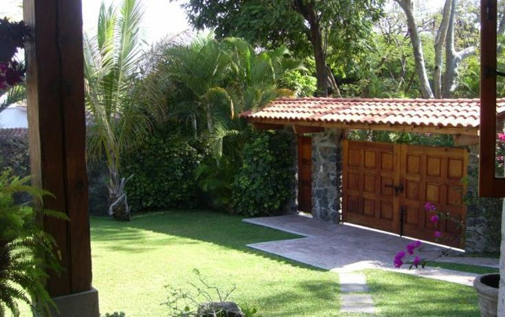 Foto de casa en venta en  , huertas del llano, jiutepec, morelos, 1251683 No. 10