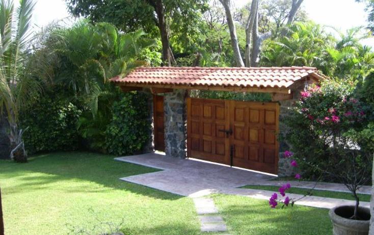 Foto de casa en venta en  , huertas del llano, jiutepec, morelos, 1251683 No. 11