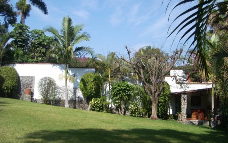 Foto de casa en venta en  , huertas del llano, jiutepec, morelos, 1251683 No. 12
