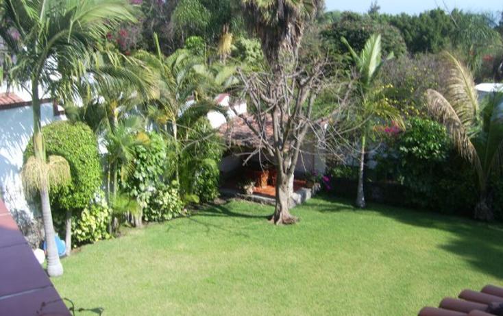 Foto de casa en venta en  , huertas del llano, jiutepec, morelos, 1251683 No. 13