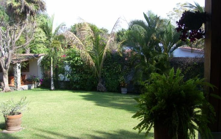 Foto de casa en venta en  , huertas del llano, jiutepec, morelos, 1251683 No. 14