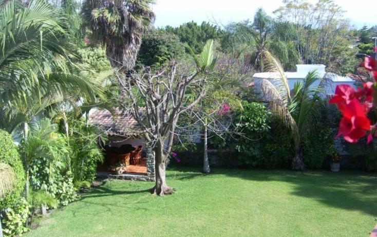 Foto de casa en venta en  , huertas del llano, jiutepec, morelos, 1251683 No. 15