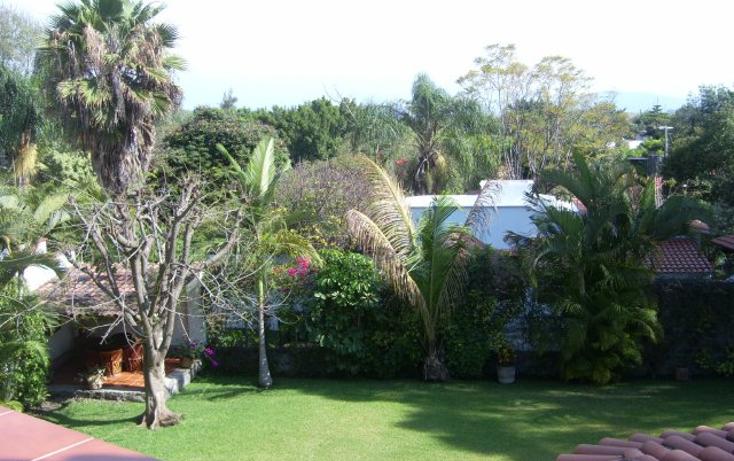 Foto de casa en venta en  , huertas del llano, jiutepec, morelos, 1251683 No. 16