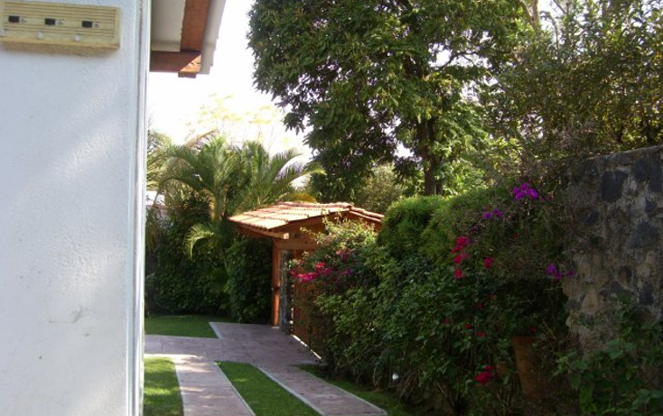 Foto de casa en venta en  , huertas del llano, jiutepec, morelos, 1251683 No. 17