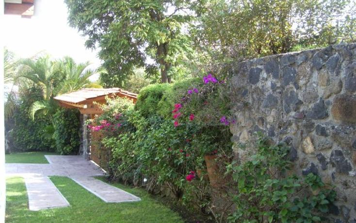 Foto de casa en venta en  , huertas del llano, jiutepec, morelos, 1251683 No. 18
