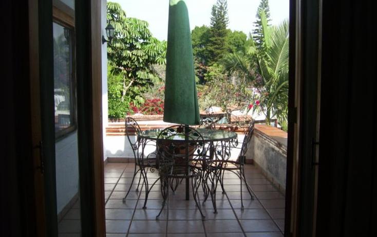 Foto de casa en venta en  , huertas del llano, jiutepec, morelos, 1251683 No. 20