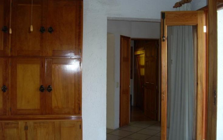 Foto de casa en venta en  , huertas del llano, jiutepec, morelos, 1251683 No. 21