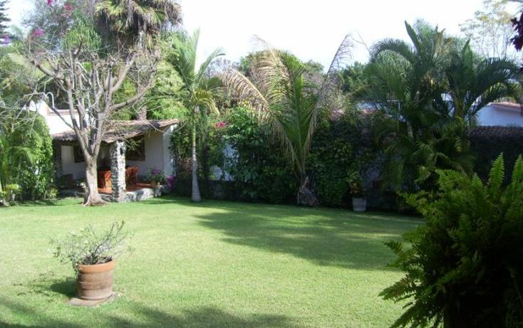 Foto de casa en venta en  , huertas del llano, jiutepec, morelos, 1251683 No. 27