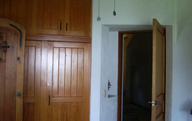 Foto de casa en venta en  , huertas del llano, jiutepec, morelos, 1251683 No. 30