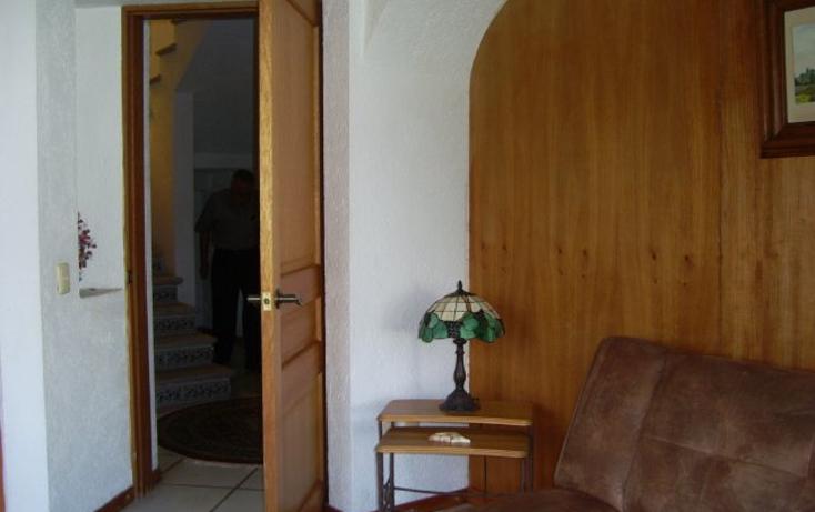 Foto de casa en venta en  , huertas del llano, jiutepec, morelos, 1251683 No. 31