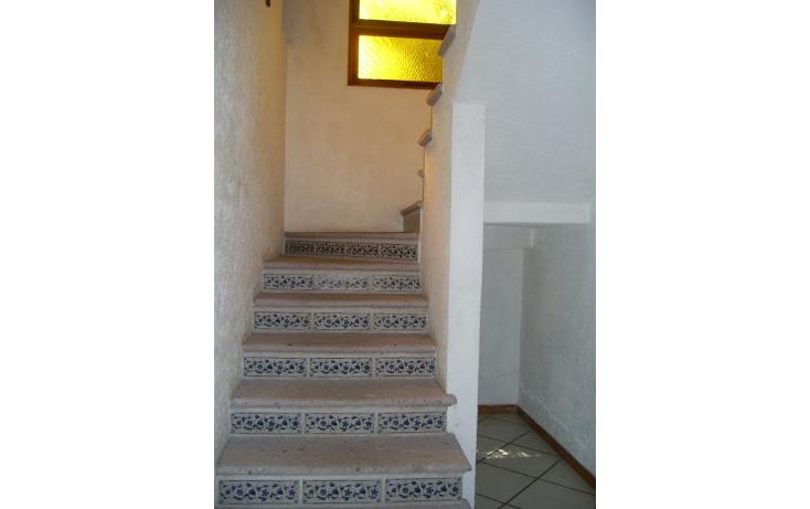 Foto de casa en venta en  , huertas del llano, jiutepec, morelos, 1251683 No. 36