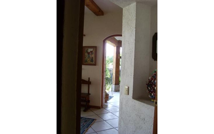 Foto de casa en venta en  , huertas del llano, jiutepec, morelos, 1251683 No. 39