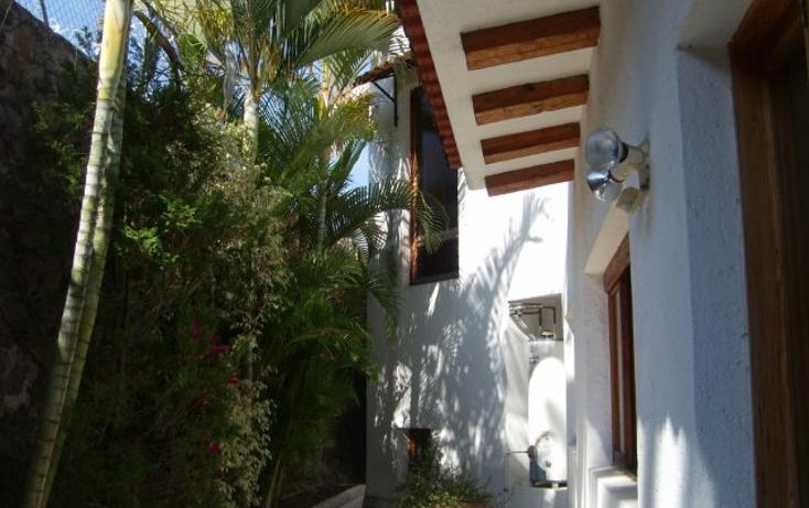 Foto de casa en venta en  , huertas del llano, jiutepec, morelos, 1251683 No. 40