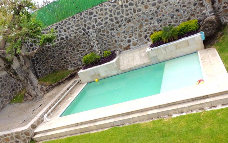 Foto de casa en venta en  , huertas del llano, jiutepec, morelos, 1264157 No. 02