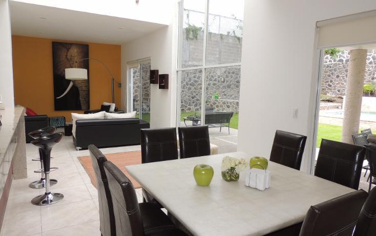 Foto de casa en venta en  , huertas del llano, jiutepec, morelos, 1264157 No. 03