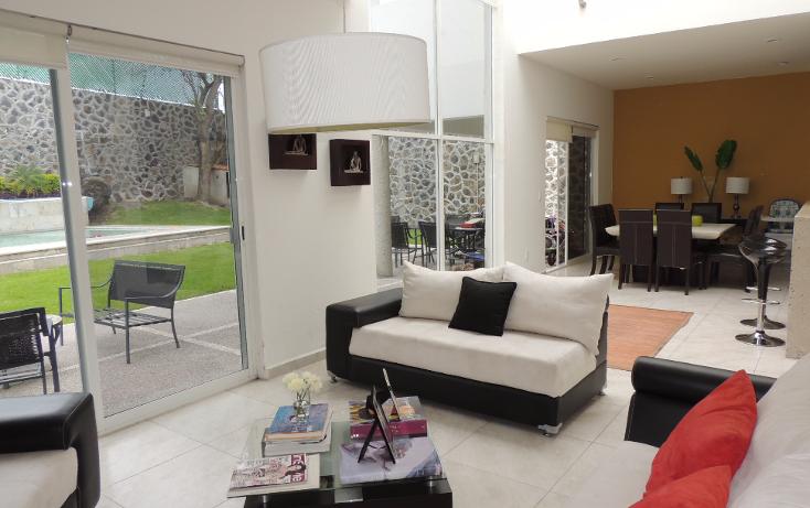 Foto de casa en venta en  , huertas del llano, jiutepec, morelos, 1264157 No. 04